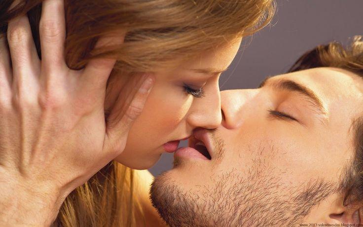 Как предложить девушке занятся с ней сексом